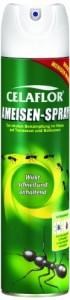 Celaflor  Ameisen-Spray - 400 ml