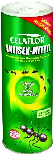 Celaflor Ameisen-Mittel - 500g gegen Ameisen im Haus