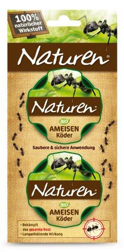 Naturen  Ameisen Köder - 2 Dosen