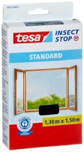 tesa Fliegengitter für Fenster