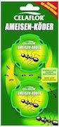 Celaflor Ameisen Köder
